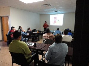 Mr Slim Lunch & Learn Thanks Mike, very informative!!